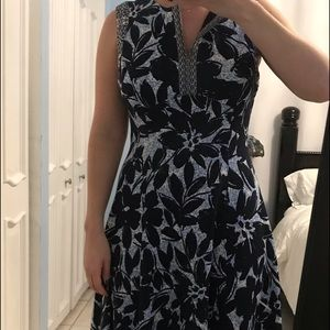 Liz Claiborne Pretty Dress